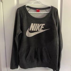 Nike Sweater size large